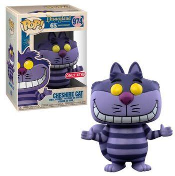 image de Cheshire Cat (Disneyland 65th Anniversary)