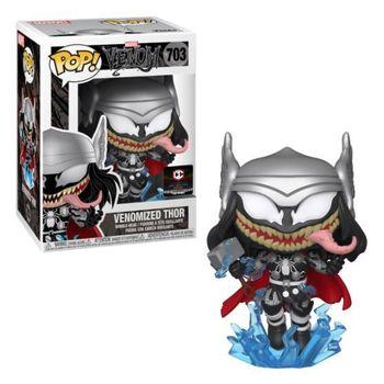 image de Venomized Thor