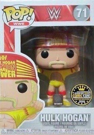 image de Hulk Hogan (Ripped Shirt)