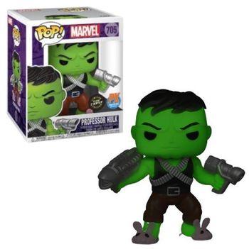 image de Professor Hulk (6-Inch) (Glow in the Dark)