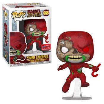 image de Zombie Daredevil [NYCC]