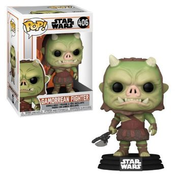 image de Gamorrean Fighter