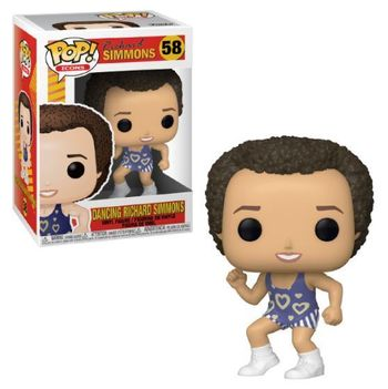 image de Dancing Richard Simmons