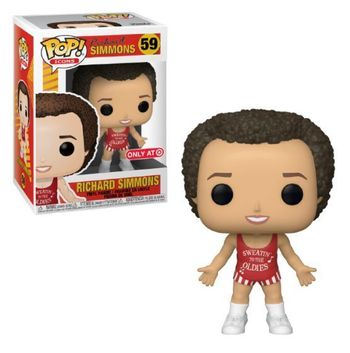 image de Richard Simmons (Sweatin' to the Oldies)