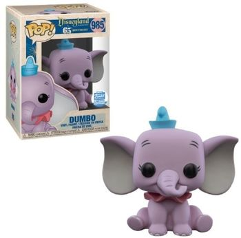 image de Dumbo (Purple)