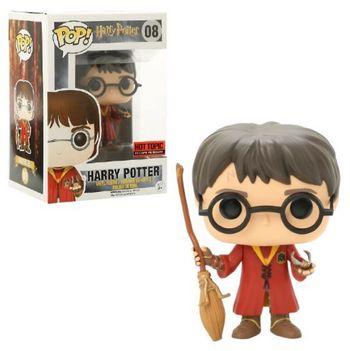 image de Harry Potter (Quidditch) (Pre-Release)