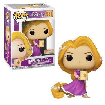 image de Rapunzel with Lantern