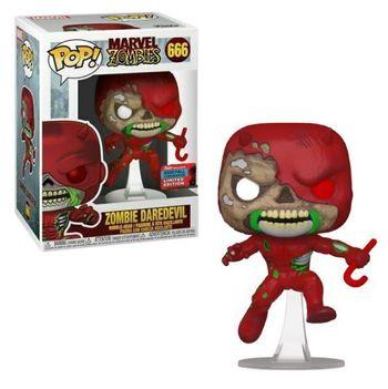 image de Zombie Daredevil [Fall Convention]