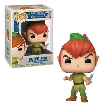 image de Peter Pan (65th Anniversary)