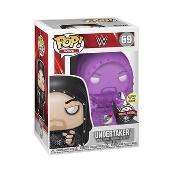 image de Undertaker (Hooded) (Glow)
