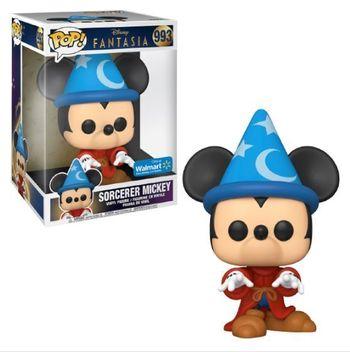image de Sorcerer Mickey (10-Inch)