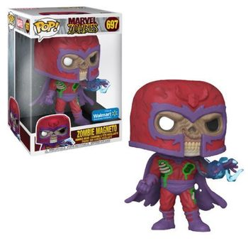 image de Zombie Magneto (10-Inch)
