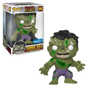 image de Zombie Hulk (10-Inch)