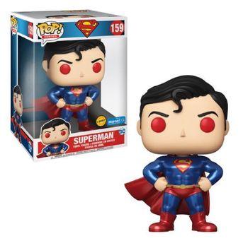 image de Superman (10-Inch) (Metallic)