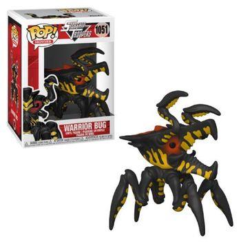 image de Warrior Bug