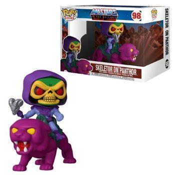 image de Skeletor on Panthor
