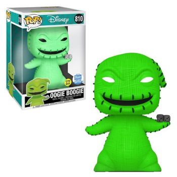 image de Oogie Boogie (10-Inch) (Glow in the Dark)