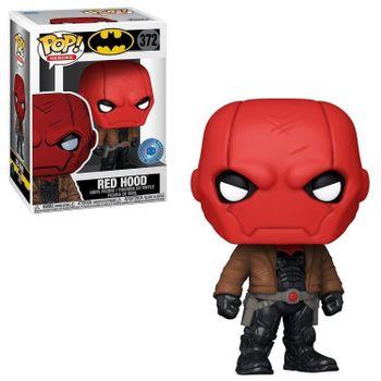 image de Red Hood