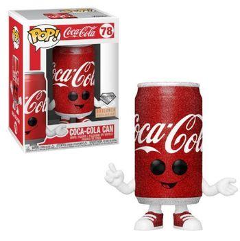 image de Coca-Cola Can (Diamond Glitter)