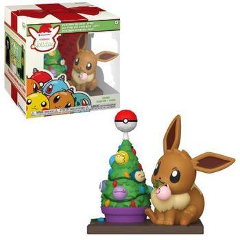 image de Pokemon Holiday Eevee
