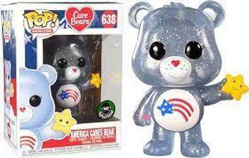 image de America Cares Bear (Popcultcha)