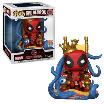 image de King Deadpool