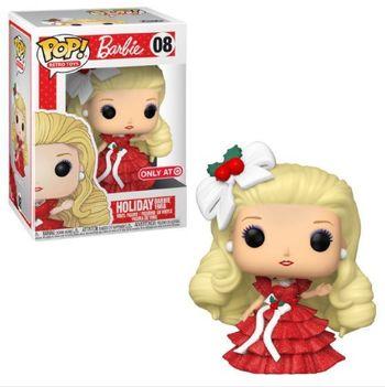 image de Holiday Barbie 1988