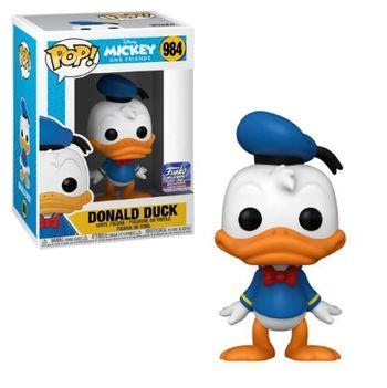 image de Donald Duck (Funko Hollywood)