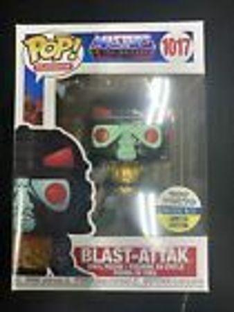 image de Blast-Attak (Toy Tokyo)