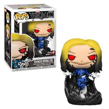 image de Venomized Invisible Girl