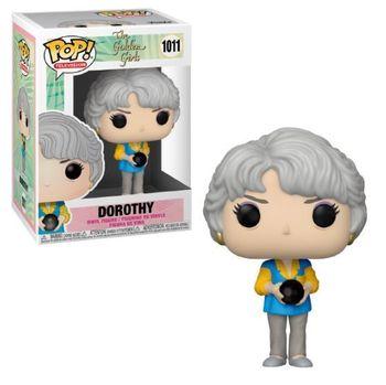 image de Dorothy (Bowling)