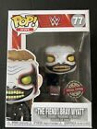 """image de """"The Fiend"""" Bray Wyatt (Special Edition)"""