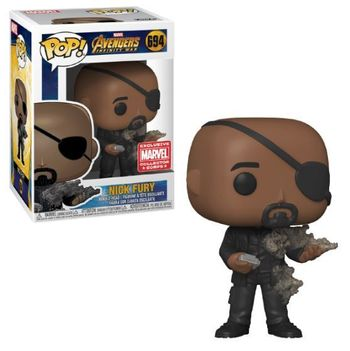 image de Nick Fury (Snapped)