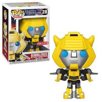 image de Bumblebee (Retro) (Transforming)