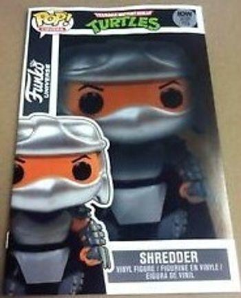 image de Shredder (Comics)