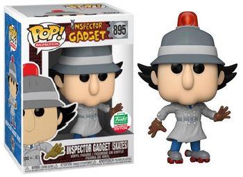 image de Inspector Gadget (Skates)