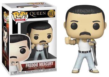 image de Freddie Mercury (Live Aid)