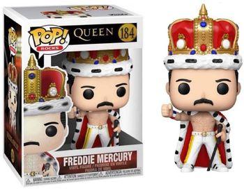 image de Freddie Mercury (Crowned)